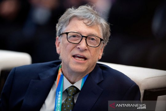 Bill Gates dan lusinan pemimpin dunia akan hadiri KTT iklim Biden