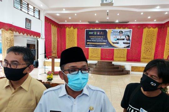 Wali Kota Padang tanggapi rekomendasi KASN terkait mutasi pejabat