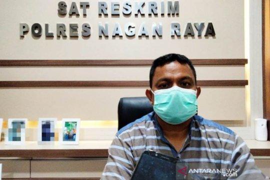 Polisi tangkap seorang warga di Nagan Raya terkait kasus penembakan