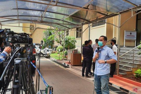 Kapolri dan Panglima TNI rapat koordinasi kesiapan Idul Fitri 2021