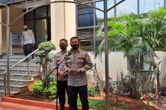 Polisi temukan unsur pidana dalam peristiwa kebakaran Kilang Balongan