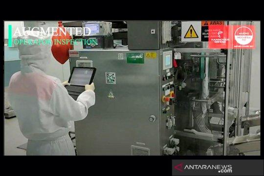 """Bidik efisiensi, produsen susu terapkan """"smart factory 4.0"""""""