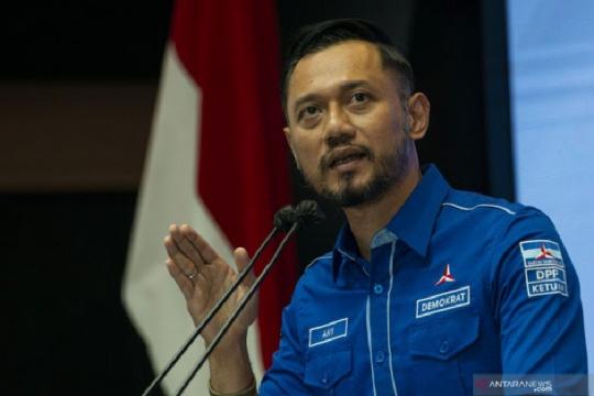 Ketum Demokrat AHY dijadwalkan bertemu ulama di Aceh