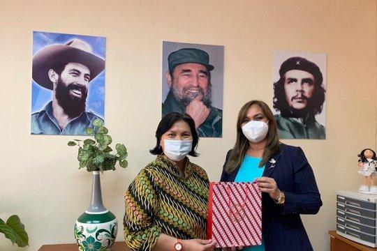 Indonesia-Kuba jajaki potensi kerja sama pendidikan kedokteran