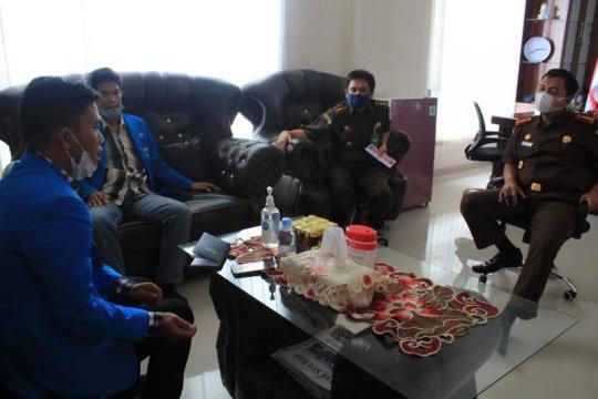 PMII desak dugaan korupsi DAK pendidikan di Sulbar dituntaskan