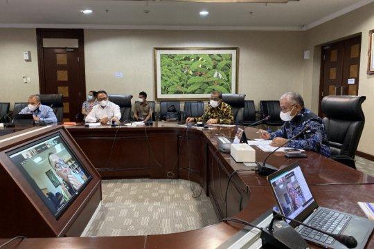KSP dukung revitalisasi Benteng Victoria di Ambon