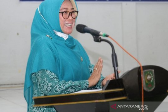 Istri Bupati Siak: Permaisuri SSK II buka Sultanah Latifah School