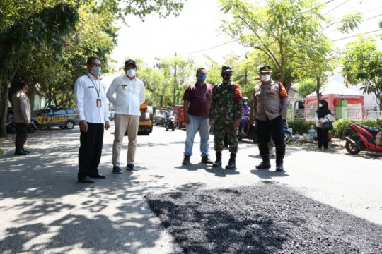 Pemkab Sidoarjo minta setiap desa miliki satgas sungai dan jalan