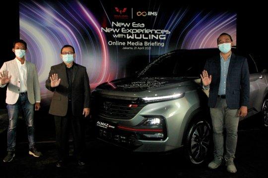 Mengenal inovasi terbaru yang hadir di Wuling Almaz RS