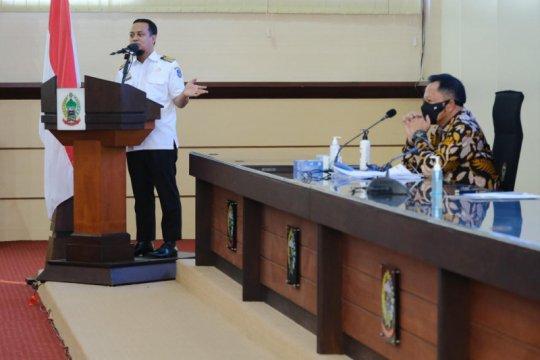 Gubernur Sulsel beberkan potensi ekspor di hadapan Mendagri