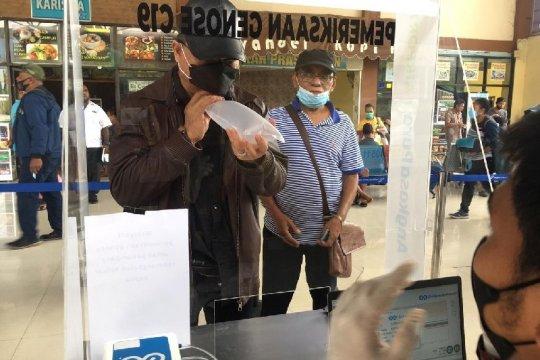 Polres, kantor kemenag, dan Klasis GKI Supiori bubarkan aliran sesat