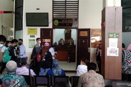PN Jaksel agendakan sidang sengketa lahan Pancoran Buntu 2