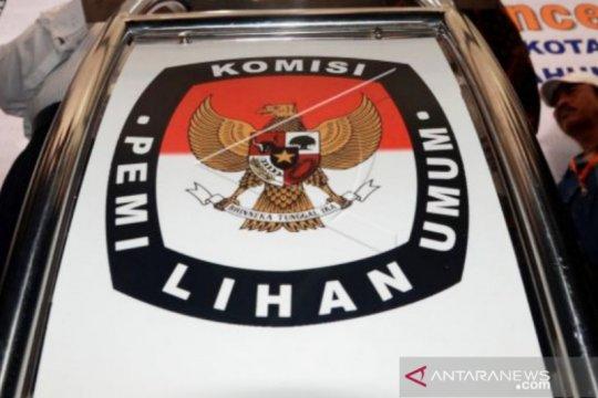 KPU Makassar kembalikan sisa anggaran Pilkada Rp18,4 miliar