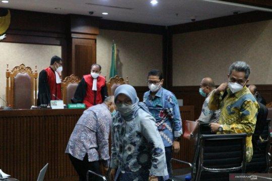 Saksi akui komitmen bank garansi termasuk hibah tanpa syarat ke KKP