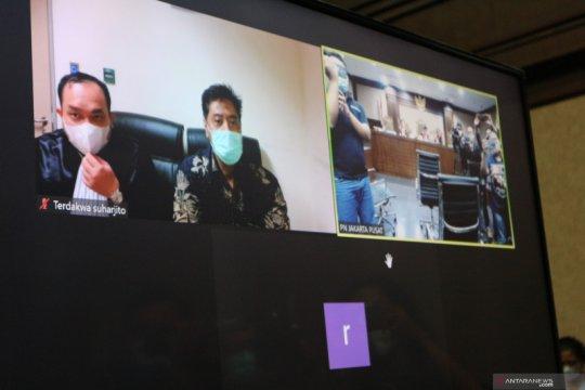 Penyuap mantan Menteri KKP Edhy Prabowo divonis 2 tahun penjara