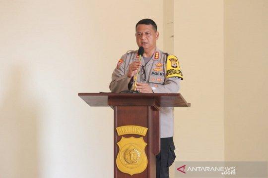 Polda Maluku gelar Operasi Merah Putih tangkal separatisme
