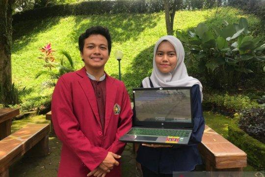 Inovasi PLTAL mahasiswa UMM raih juara satu di ajang ISTEC 2021