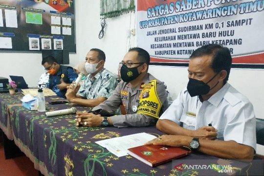Polisi: Warga pelosok Kotim kini mudah melaporkan pungutan liar