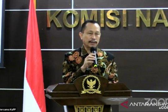 Komnas HAM-Polri perkuat kerja sama untuk wilayah rentan konflik