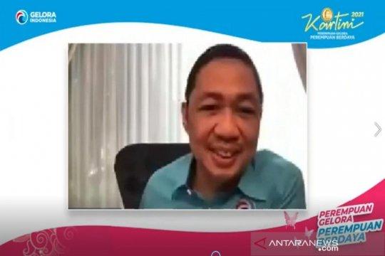 Anis Matta yakin perempuan Indonesia makin eksis di Pemilu 2024