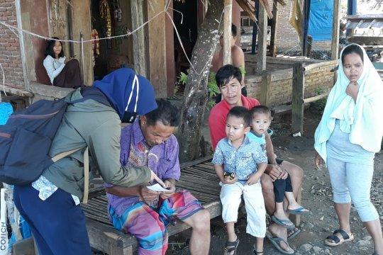 Semangat Mantri Usra bangkitkan UMKM terdampak gempa di Mamuju