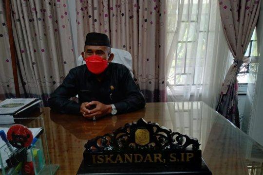 Ketua DPRD Bangka sebut Hari Kartini momentum disiplin prokes COVID-19
