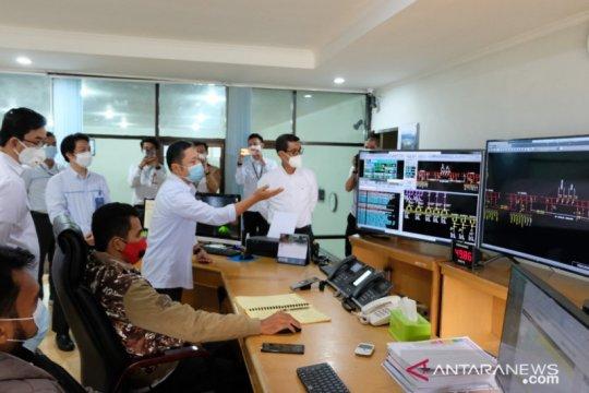 PLN suplai kebutuhan listrik 61 smelter di Sulawesi