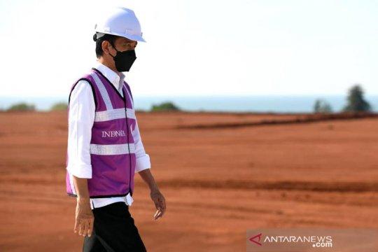 Bupati Batang: 450 hektare KITB siap dibangun industri tahun ini