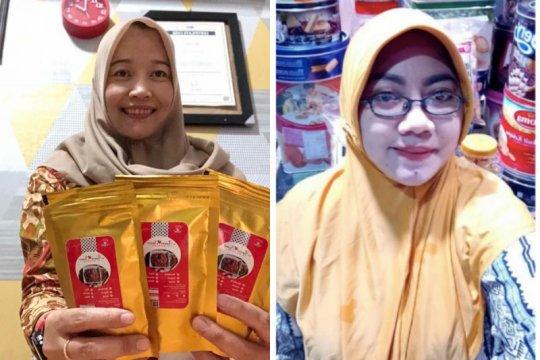 Pengusaha perempuan sambut Ramadhan dengan bantuan teknologi
