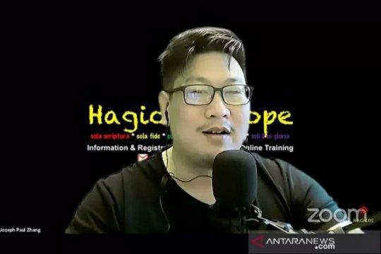 Sepekan, Jozeph Paul Zhang tidak di Indonesia hingga dakwaan Juliari