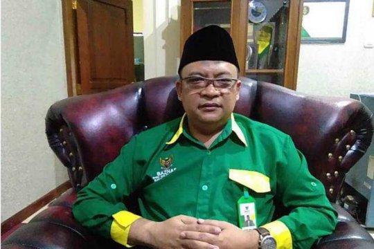 Baznas Cianjur targetkan pencapaian zakat fitrah Rp13 miliar
