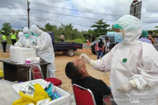 Satgas: Sembuh COVID-19 bertambah 5.920 orang, positif 5.436 orang