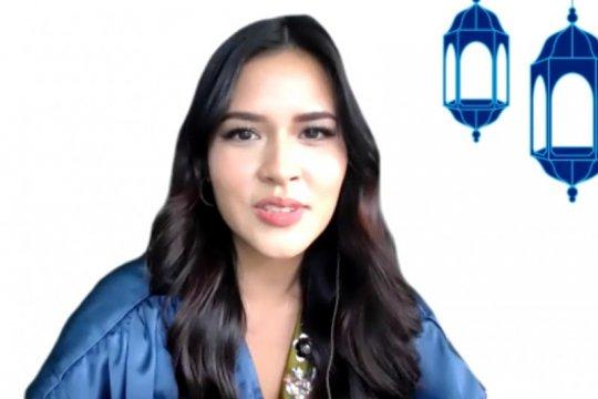 Raisa sebut sosok ibu inspirasi untuk semangat jalani momen Ramadhan