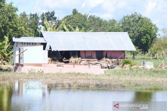 Pemkab Kupang usul 8.312 unit rumah dapat bantuan BNPB
