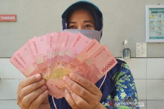 KSP: Pemberian THR pacu pertumbuhan ekonomi