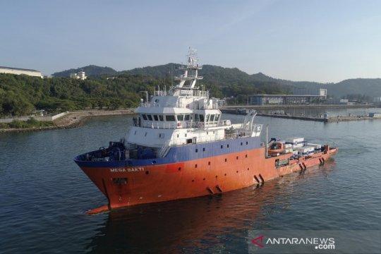 Malaysia dan Singapura kirim kapal penyelamat bantu pencarian KRI Nanggala-402