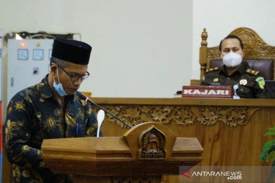 Pertumbuhan ekonomi di Aceh Barat turun 1,87 persen akibat pandemi