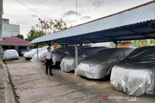 Transaksi gadai meningkat di Kabupaten Aceh Barat selama Ramadhan
