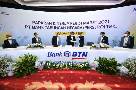 BTN ubah jam layanan nasabah seiring diperketatnya PPKM