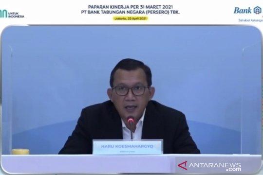 Dirut BTN: Pasar properti masih tumbuh