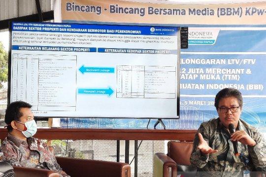 BI Papua segera berkolaborasi dengan pemda terkait Gernas BBI