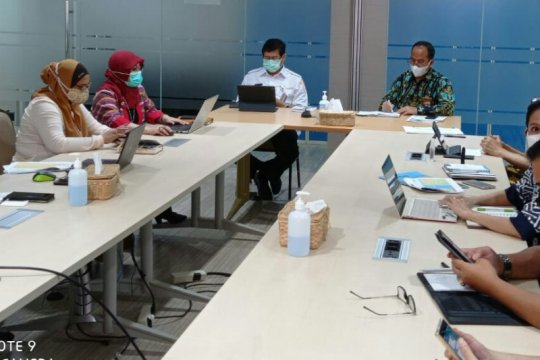 KPK pantau rencana perpanjangan kontrak pengelolaan air minum di DKI