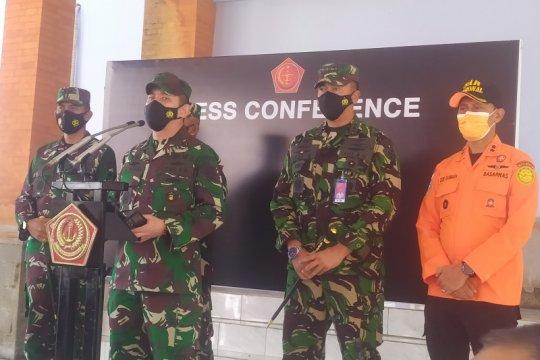 TNI bakal buka posko Crisis Center di Surabaya dan Banyuwangi