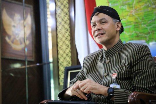 Ganjar undang tim peneliti untuk ketahui progres Vaksin Nusantara