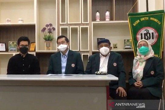 """Ini sanksi dari IDI untuk dr Kevin setelah """"main"""" Tiktok"""