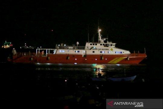Tiba di Banyuwangi, kapal SAR Antasena ikut cari KRI Nanggala-402