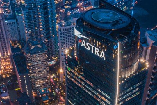 Astra gelar festival pendidikan bangun kolaborasi vokasi dan industri