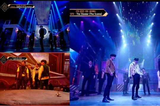 "Stray Kids, iKON negatif COVID-19 setelah penari ""Kingdom"" terpapar"