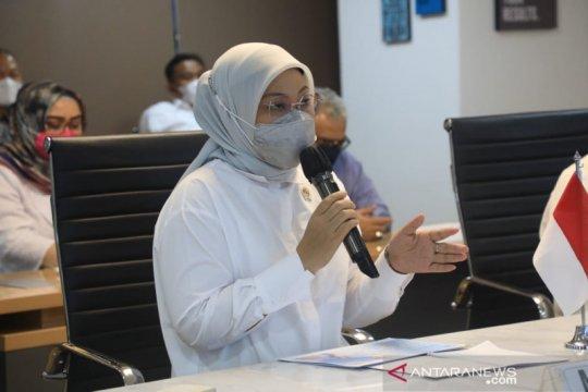 Menaker sebut PP 59/2021 instrumen penting perbaiki pelindungan PMI