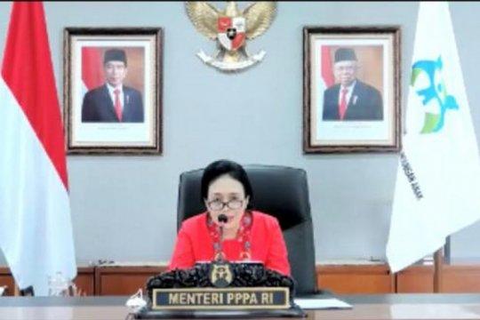 Menteri PPPA dukung aplikasi Ruang Rindu untuk kesetaraan gender